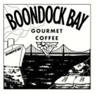 BOONDOCK BAY GOURMET COFFEE