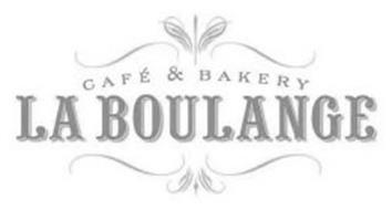 La Boulange Cafe Bakery