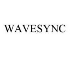WAVESYNC