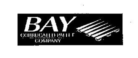 BAY CORRUGATED PALLET COMPANY