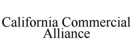 CALIFORNIA COMMERCIAL ALLIANCE