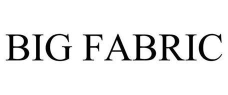BIG FABRIC