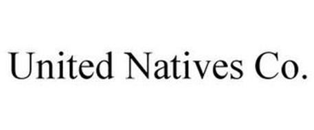 UNITED NATIVES CO.