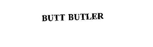 BUTT BUTLER