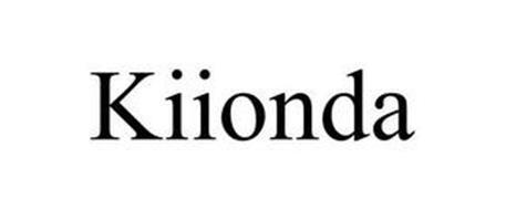 KIIONDA