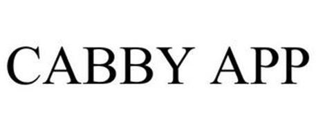 CABBY APP
