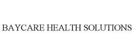 BAYCARE HEALTH SOLUTIONS