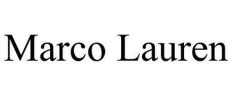 MARCO LAUREN