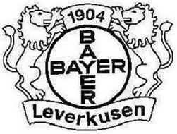 1904 BAYER LEVERKUSEN