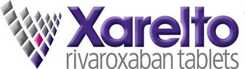 XARELTO RIVAROXABAN TABLETS