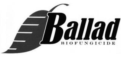 BALLAD BIOFUNGICIDE