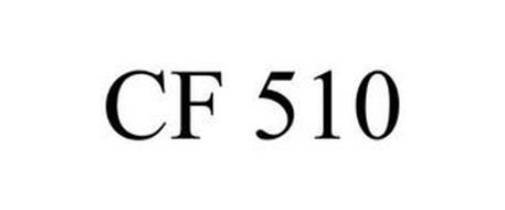 CF 510