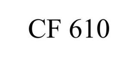 CF 610