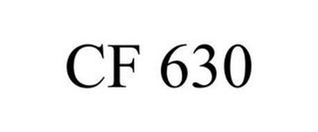 CF 630