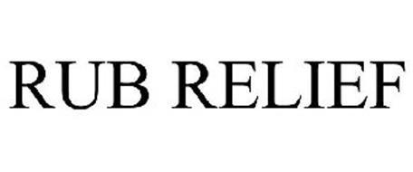 RUB RELIEF