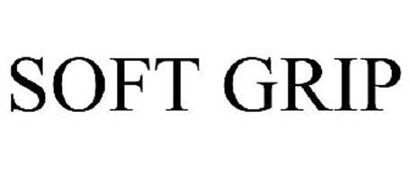 SOFT GRIP