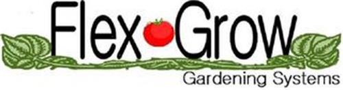 FLEX GROW GARDENING SYSTEMS