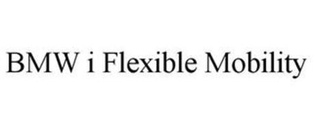 BMW I FLEXIBLE MOBILITY