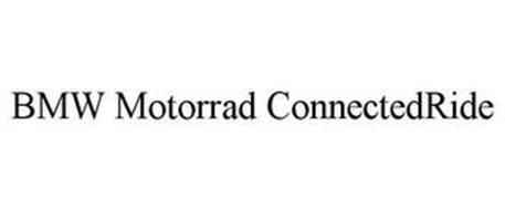 BMW MOTORRAD CONNECTEDRIDE