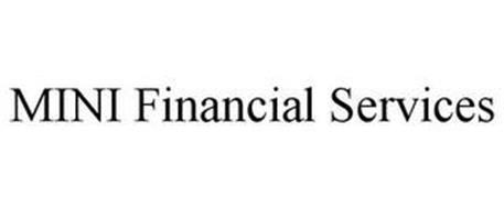 MINI FINANCIAL SERVICES