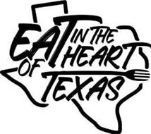 EAT IN THE HEART OF TEXAS