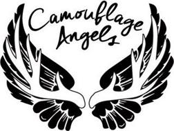 CAMOUFLAGE ANGELS