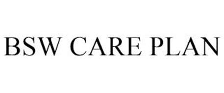 BSW CARE PLAN