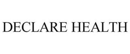 DECLARE HEALTH