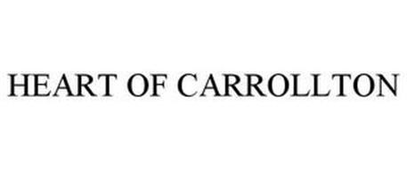 HEART OF CARROLLTON