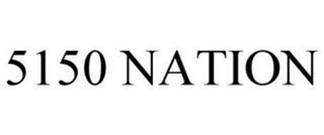 5150 NATION