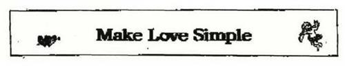 MAKE LOVE SIMPLE