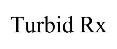 TURBID RX