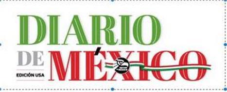 DIARIO DE MEXICO EDICION USA