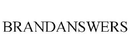 BRANDANSWERS