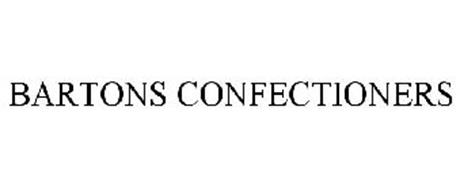 BARTONS CONFECTIONERS