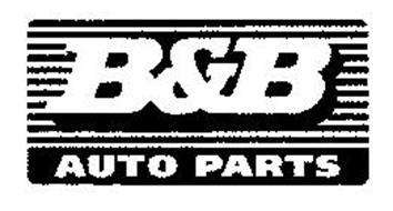 B&B AUTO PARTS