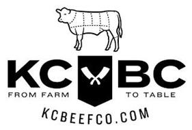 KC BC FROM FARM TO TABLE KCBEEFCO.COM