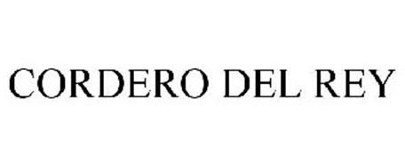 CORDERO DEL REY