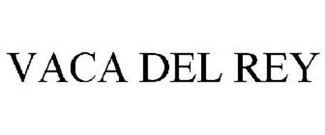 VACA DEL REY