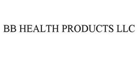 BB HEALTH PRODUCTS LLC