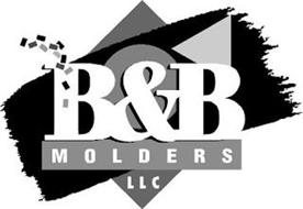 B&B ABOVE MOLDERS LLC