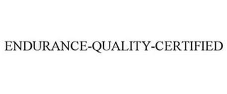 ENDURANCE-QUALITY-CERTIFIED