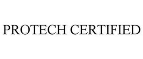 PROTECH CERTIFIED