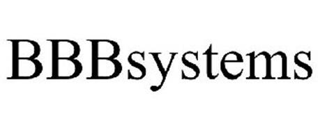 BBB SYSTEMS