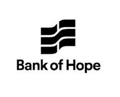 H BANK OF HOPE