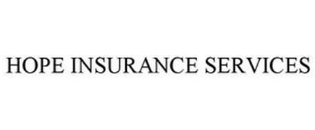 HOPE INSURANCE SERVICES