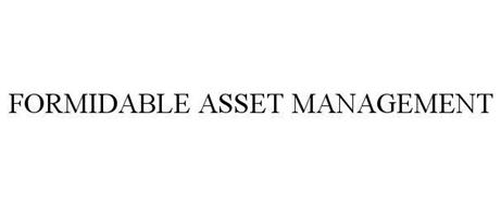 FORMIDABLE ASSET MANAGEMENT