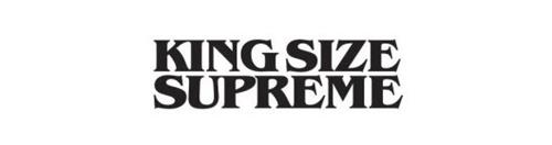 KING SIZE SUPREME