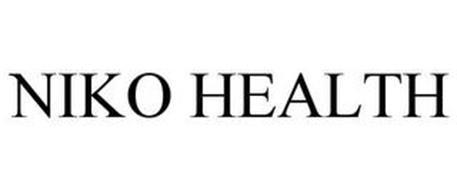 NIKO HEALTH