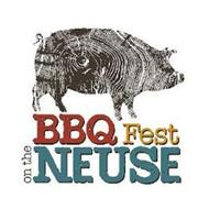 BBQ FEST ON THE NEUSE